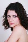 женщина красотки Стоковая Фотография