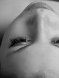женщина портрета Стоковые Изображения RF