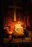 женщина скульптуры Стоковое Фото