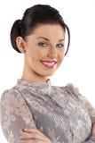 женщина славного портрета сь Стоковое Изображение RF