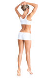 женщина тела Стоковое фото RF
