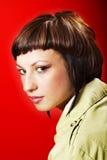 женщина Стоковые Фотографии RF