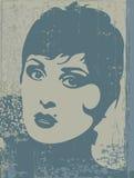 женщина Стоковое Изображение RF
