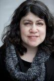 женщина chicago Стоковая Фотография