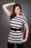 женщины веревочки Стоковое Изображение RF