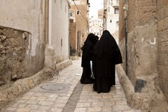 женщины встречи Стоковое фото RF