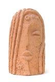 женщины глины Стоковое фото RF