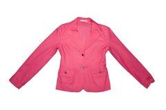 женщины куртки s Стоковые Фото