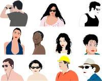 женщины людей бесплатная иллюстрация