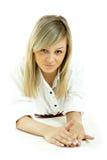 женщины молодые Стоковое фото RF