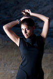 женщины молодые Стоковая Фотография