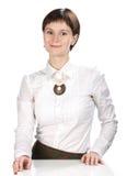 женщины молодые Стоковое Изображение