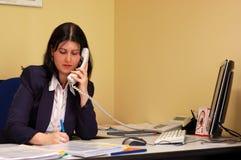 женщины офиса Стоковые Фотографии RF
