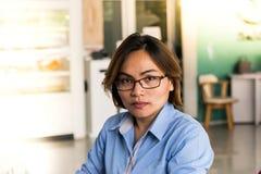 Женщины рабочего класса используют идею Стоковая Фотография RF