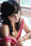 женщины фарфора сексуальные стоковые изображения rf