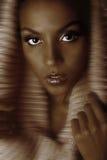 Женщины Стоковые Изображения RF