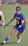 женщины ncaa s lacrosse нестрогие Стоковые Изображения