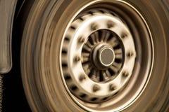 жестикулируйте колеса стоковые фото