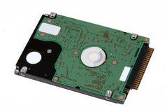 Жесткий диск компьютера Стоковое Фото