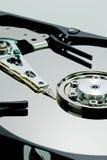 Жесткий диск компьютера Стоковое фото RF