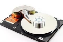 Жесткий диск Стоковое Изображение RF