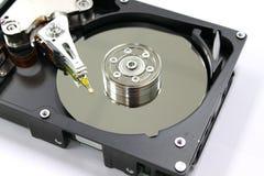 Жесткий диск стоковое изображение