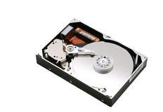 Жесткий диск Стоковое фото RF