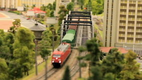 Железная дорога видеоматериал