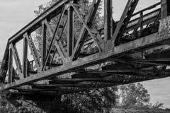 Железная дорога Стоковое Изображение