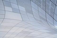 Железная предпосылка стены Стоковые Изображения RF