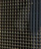 Железная точная решетка Стоковая Фотография RF