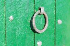 Железное кольцо Стоковая Фотография RF