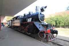 Железнодорожный вокзал Lat Da Стоковое фото RF