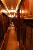 Железнодорожный музей Стоковое Изображение