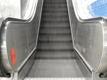 Железные лестницы Стоковое фото RF