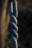 Железные узлы Стоковая Фотография RF