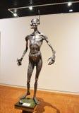 Железный человек Стоковые Фото