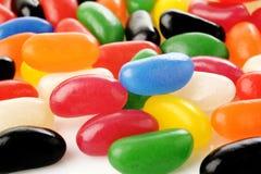 Желейные бобы цвета Стоковое Изображение RF