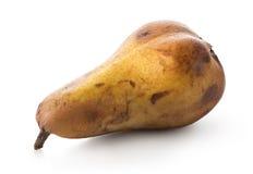 Желтая груша Стоковые Фото