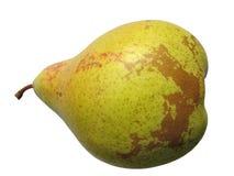 Желтая груша Стоковое фото RF