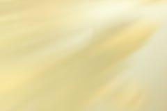 Желтая пастельная предпосылка Стоковое Изображение RF