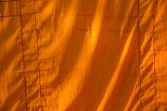 Желтая роба Стоковые Фотографии RF