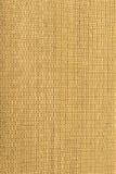 Желтая стена сделанная кирпича для предпосылки и текстуры Стоковое Изображение