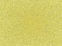 Желтая текстура меха с белыми включениями перевод 3d Иллюстрация цифров Справочная информация Стоковая Фотография