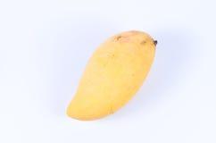 Желтое манго, плодоовощ Стоковое Фото