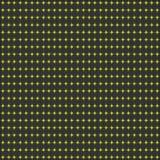 Желтые звезды на темной предпосылке Стоковые Изображения RF
