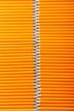 Желтые карандаши Стоковые Фото
