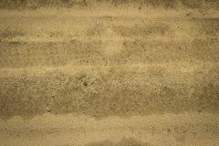 Желтый песок может использовать для предпосылки Стоковые Фото