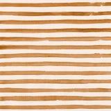 желтый цвет акварели стародедовской предпосылки темный бумажный Стоковое фото RF