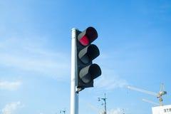 желтый цвет движения зеленых светов красный Стоковое Изображение